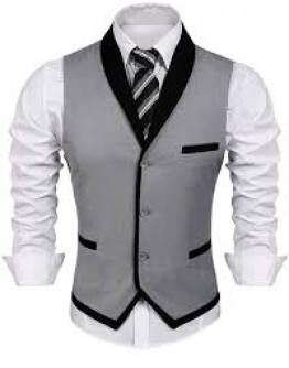 Men Vests 1