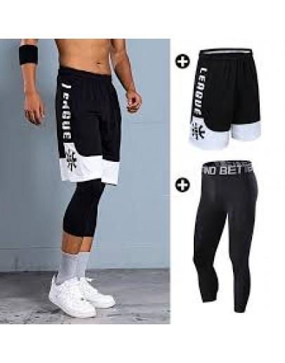 Men Sports Pant Shorts 2