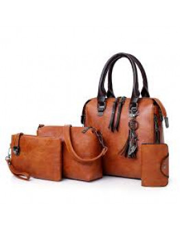 Women Leather Bags 1