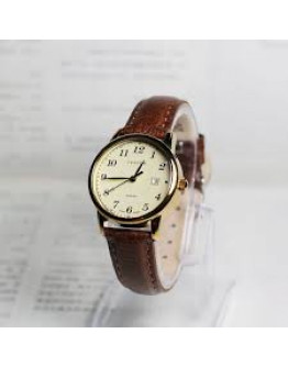 Women Watches Leather 1