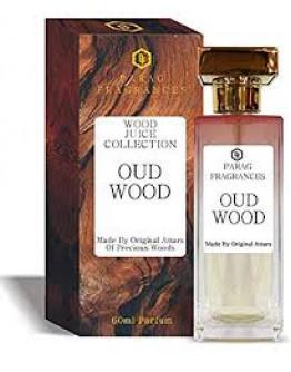 Women Perfume Wood 1
