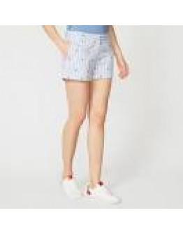 Women Shorts 1